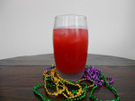 Mardi Gras Party Drinks…Celebrate!