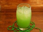 Saint Patrick's Day Punch