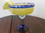 Agave Nectar Margarita