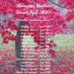 Romance Authors Sweet Fall Blitz with Cupid's Christmas Giveaway