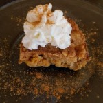 Mid-Week Mixer: Pumpkin Crunch