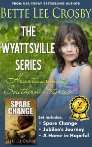 The Wyattsville Series Boxed Set