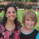 An Author's Dream! Meet my editor Ekta