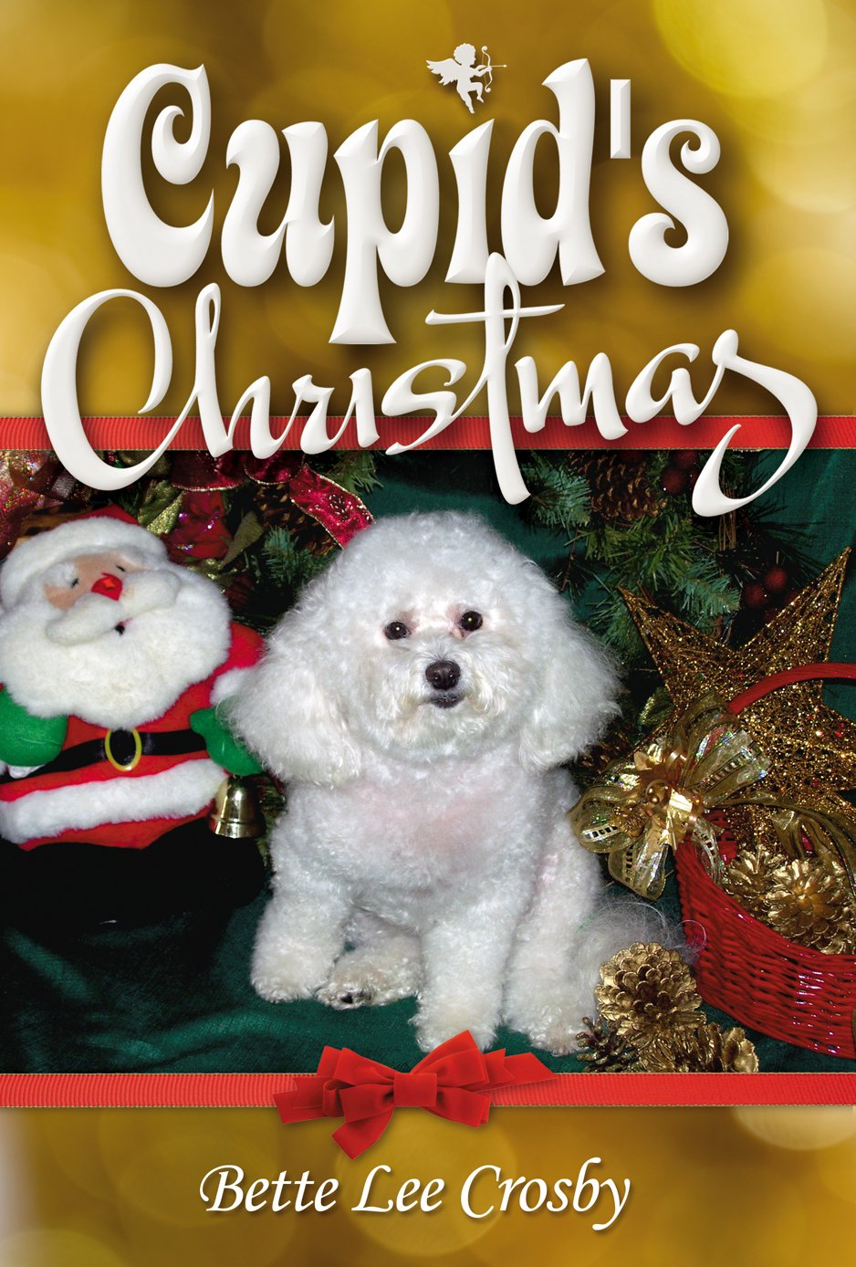 Too early for Christmas, but time for Celebration – Bette Lee Crosby