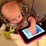 Baby Girl – #bookreviewer Salute
