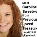 Caroline Sweetwater Previously Loved Treasures