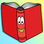 clipart book
