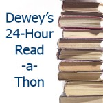 Dewey's 24 Hour ReadaThon and The Twelfth Child Giveaway