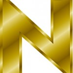 N is for Naomi