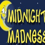 MIDNIGHT MADNESS for new fans of Bette Lee Crosby