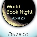 World Book Night April 23, 2014 Giveaway