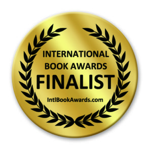 IBA international book award finalist