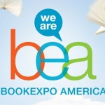 Book Expo of America Thursday May 29th – Stop by and say Hi!