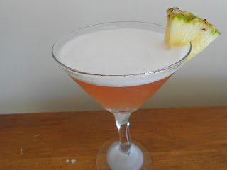 The French Riviera Tini on Mid-Week Mixers – Bette Lee Crosby