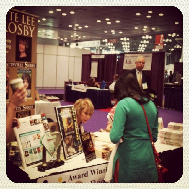 BEA, Book Expo of America