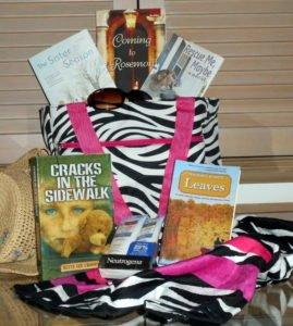 beach bag grand prize