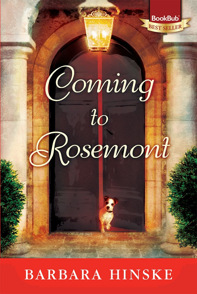 Coming to Rosemont – #tellafriend