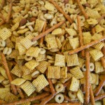 Crunchy Italian Mix – Mid-Week Mixers
