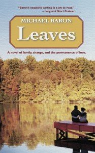 Leave by Michael Baron
