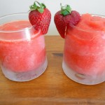 The Best Ever Strawberry Daiquiri – Mid-Week Mixers