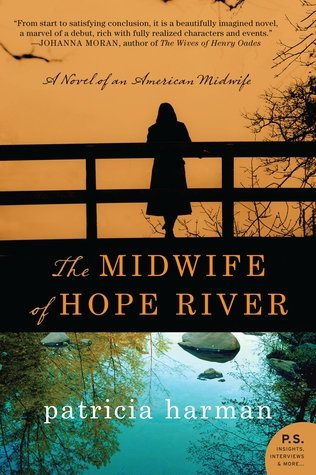 What are you reading Tuesdays? The Midwife of Hope River