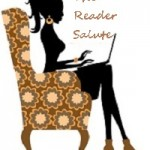 I wanted to climb into the book – The Reader Salute