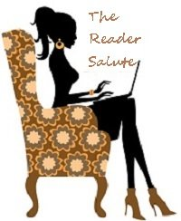 the reader salute