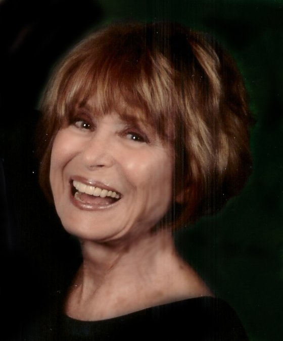 Happy Talk Interview with Bette Lee Crosby