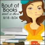 Bout of Books 11 August 18-24 SIGN UP TODAY @boutofbooks