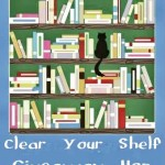 Clear Your Shelf Giveaway Aug 20-27th