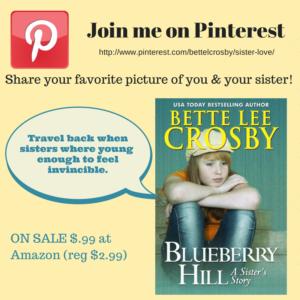 Join me on Pinterest