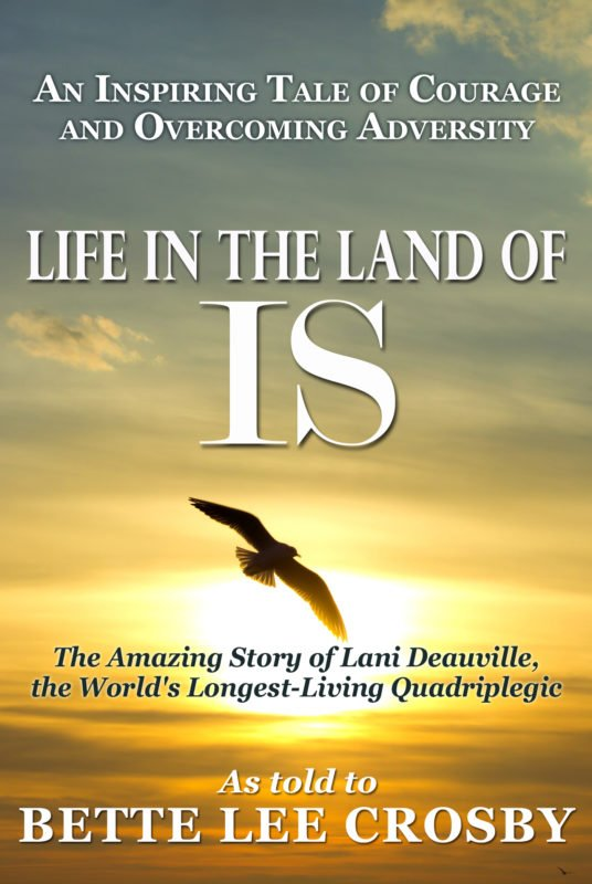 Life in Land of IS