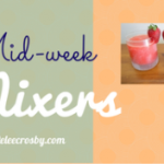 The New Orleans Fizz on Mid-Week Mixers