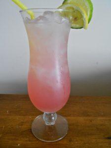 the citronella cooler