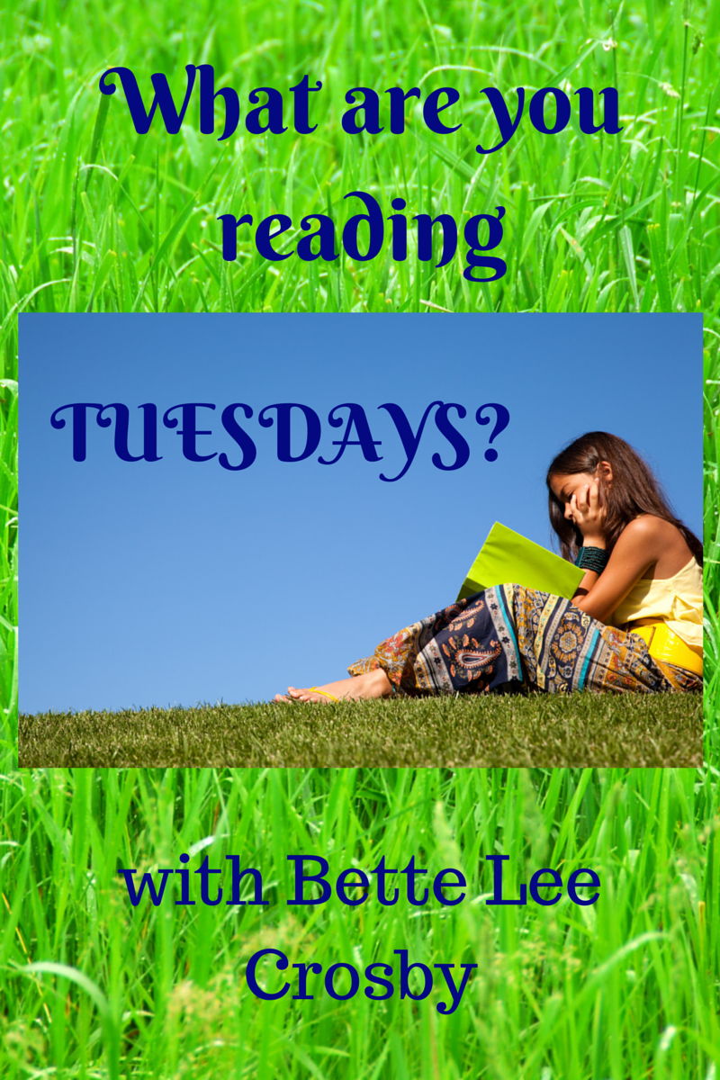 We are Called to Rise on What are you reading Tuesdays?