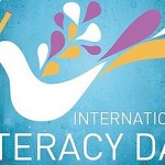 Celebrate Literacy Day – Reading is important because…