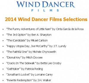 wind dancer films cracks in the sidewalk