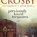 Celebrate the new look of Previously Loved Treasures