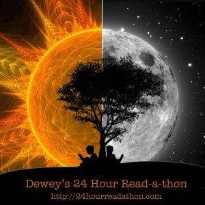 deweys read a thon