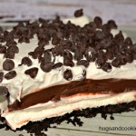 Chocolate Lasagna – Mid-Week Mixers