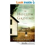 The Hollow Ground Audible DEAL OF THE DAY