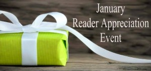 jan reader appreciation event