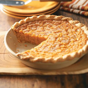 Sweet Potato Pie – Southern Comfort