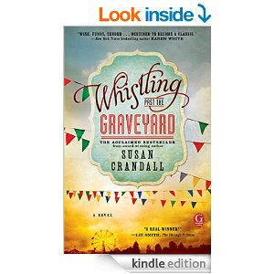 Whistling through the Graveyard – If you loved a book
