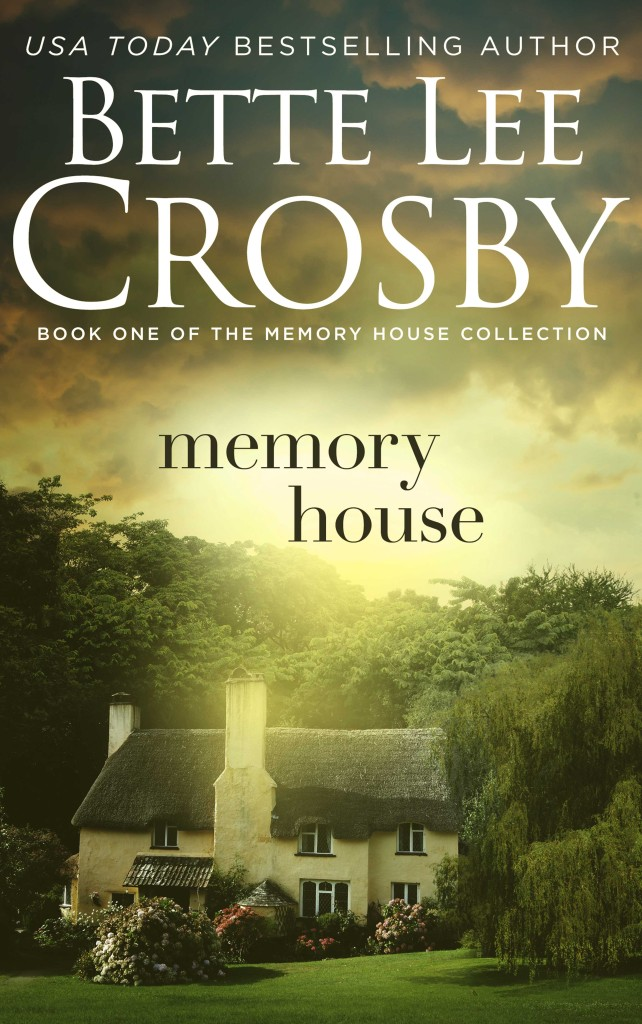 Memory House - ebook