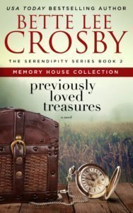 Previously Loved Treasures MHC