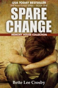 Spare Change MHC