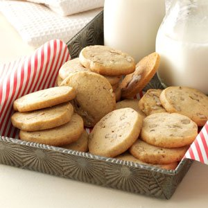 Aunt Ione's Icebox Cookies Recipe – Southern Comfort