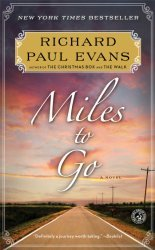 Miles To Go – If you loved a book
