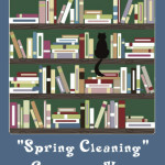 Spring Cleaning Giveaway Hop – Spare Change
